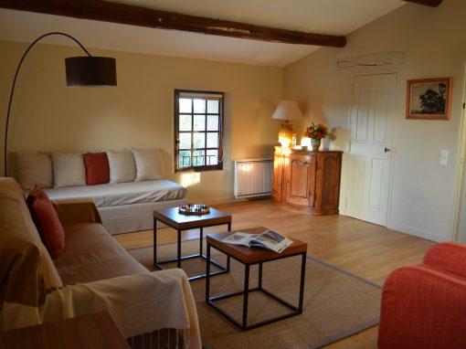 Appartement Mistral & Daudet